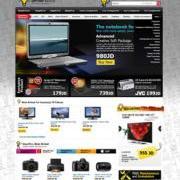 SmartBuy Electronics Store